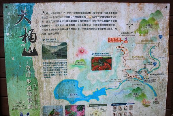 0106新店烏來大桶山 (3)
