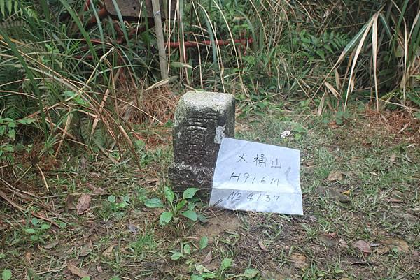 0106新店烏來大桶山 (48)