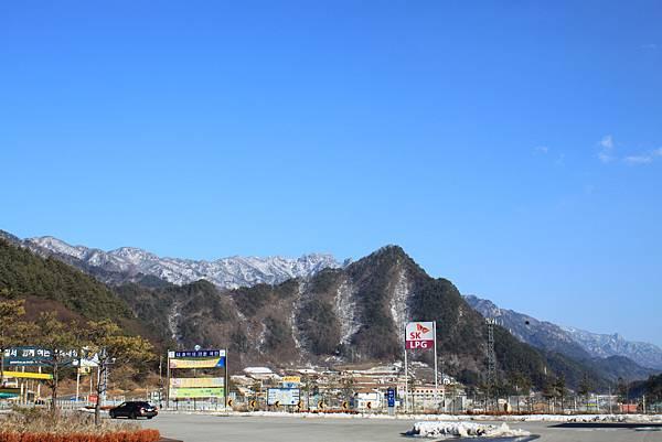 0202韓國雪嶽山國家公園 (1)