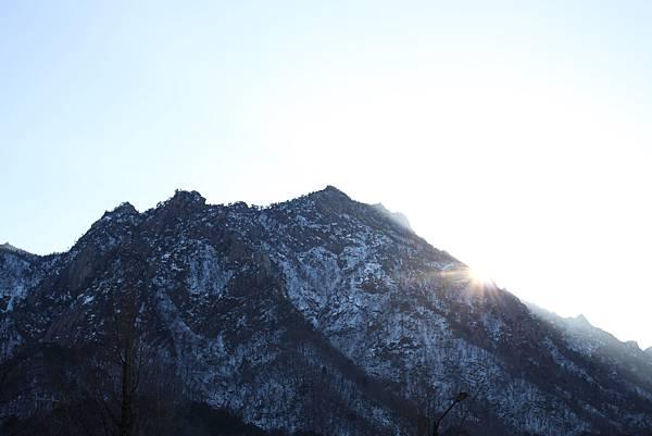 0202韓國雪嶽山國家公園 (2)