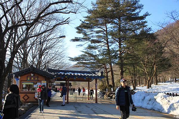 0202韓國雪嶽山國家公園 (3)