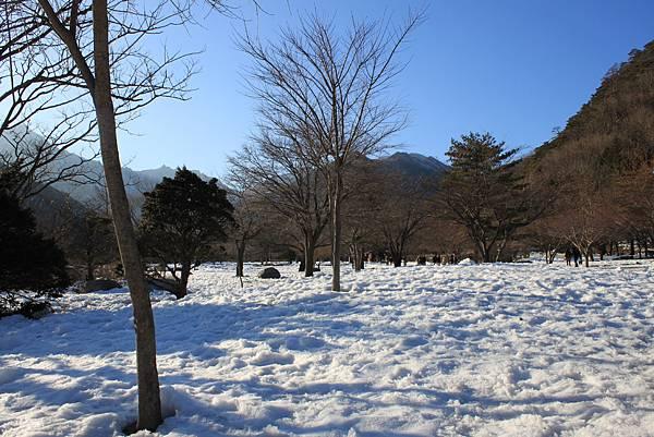 0202韓國雪嶽山國家公園 (5)