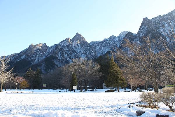 0202韓國雪嶽山國家公園 (6)
