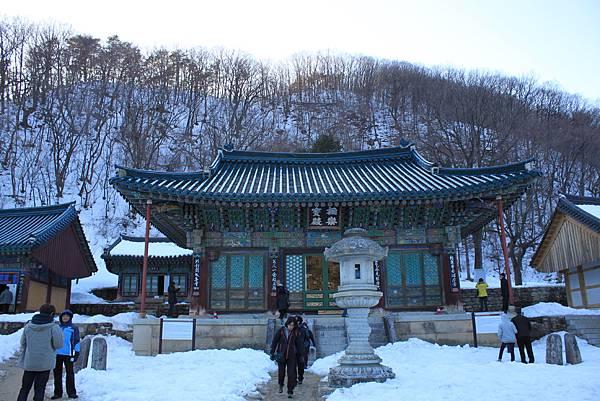 0202韓國雪嶽山國家公園 (19)