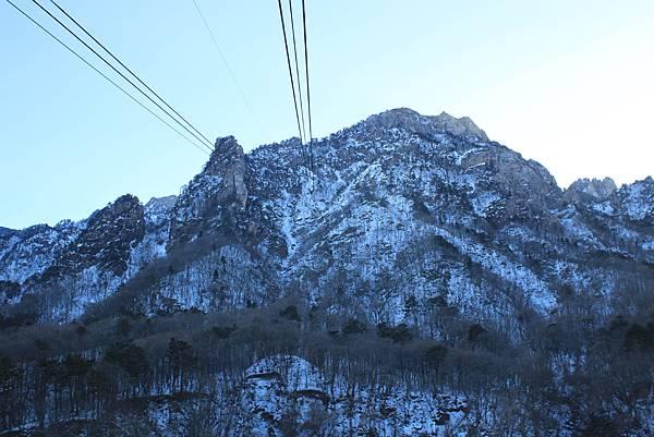 0202韓國雪嶽山國家公園 (31)