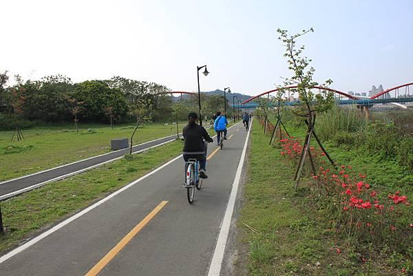 0224新店溪畔騎單車 (34)