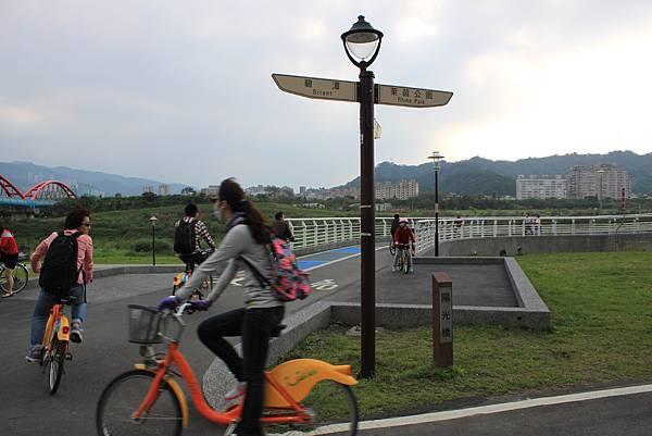 0224新店溪畔騎單車 (41)
