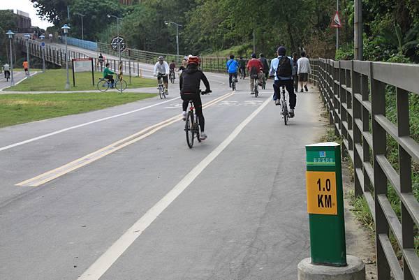 0224新店溪畔騎單車 (44)