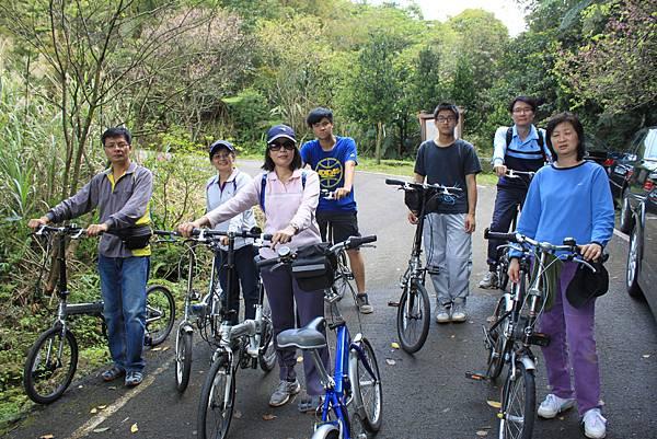 平溪內平林山及平湖森林遊樂區騎單車 (38)