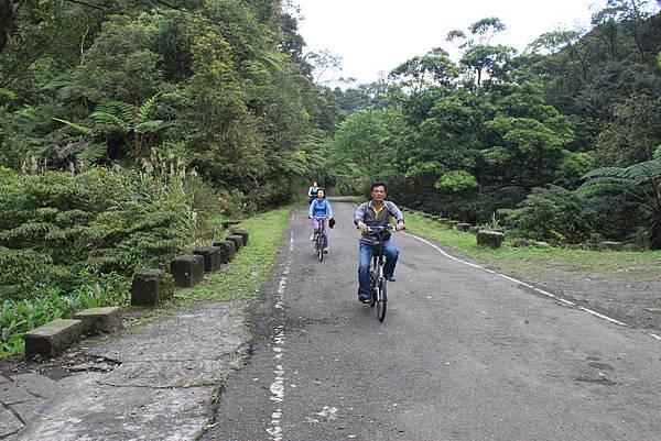平溪內平林山及平湖森林遊樂區騎單車 (39)