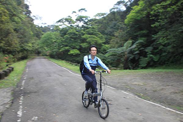 平溪內平林山及平湖森林遊樂區騎單車 (40)
