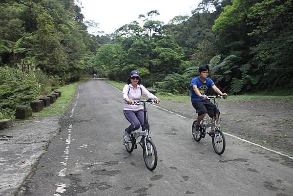 平溪內平林山及平湖森林遊樂區騎單車 (42)