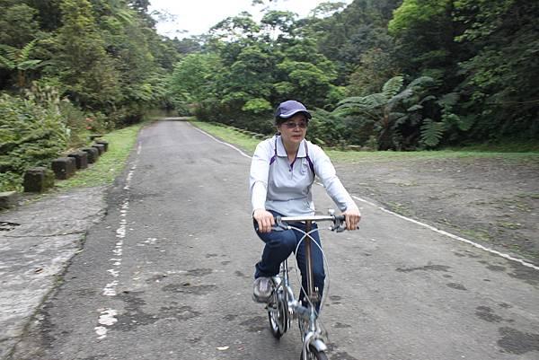 平溪內平林山及平湖森林遊樂區騎單車 (43)