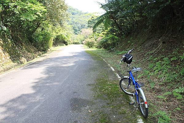 平溪內平林山及平湖森林遊樂區騎單車 (50)