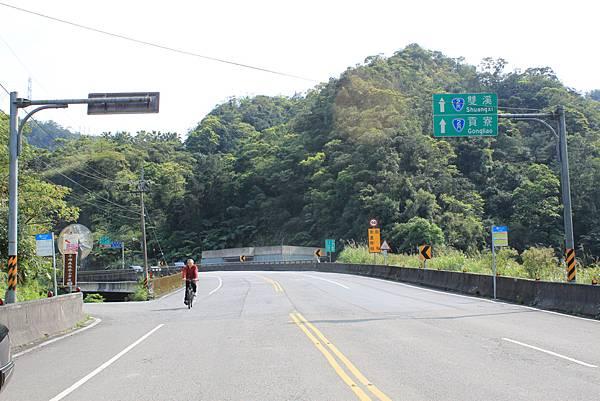 平溪內平林山及平湖森林遊樂區騎單車 (58)