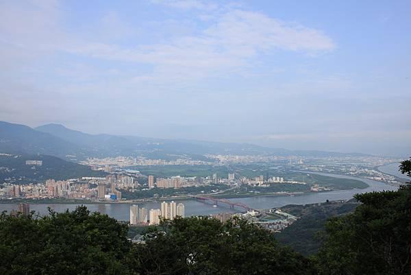 觀音山鷹子尖及占山步道 (28)