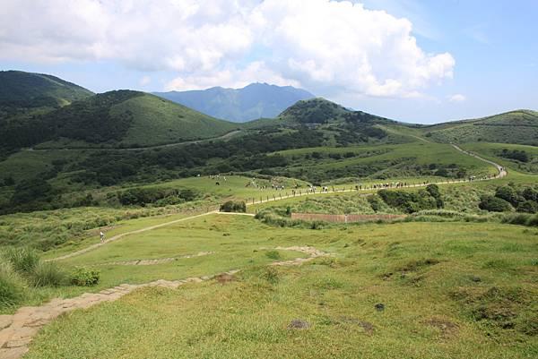 0707涓絲瀑布步道竹高山 (37).JPG