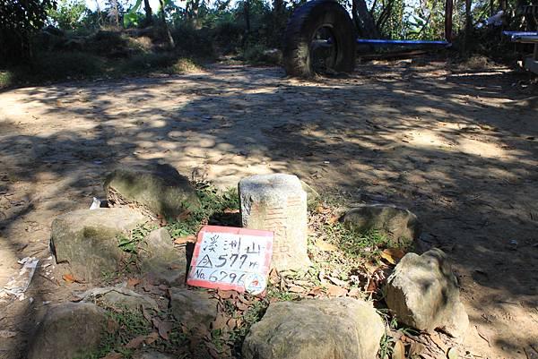 1123溪州山登山步道 (39).JPG