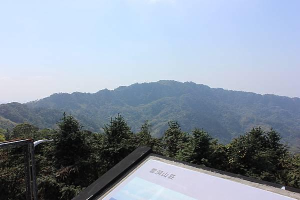 0228雲洞山莊出關古道東段 (3).JPG