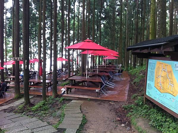 0614山上人家鵝公髻山 (42).JPG