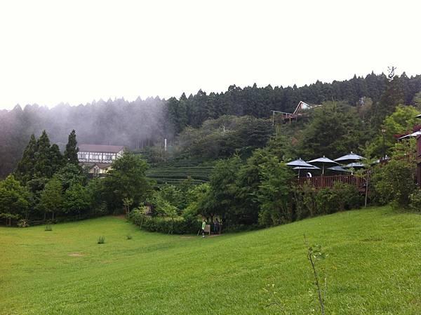 0614山上人家鵝公髻山 (46).JPG