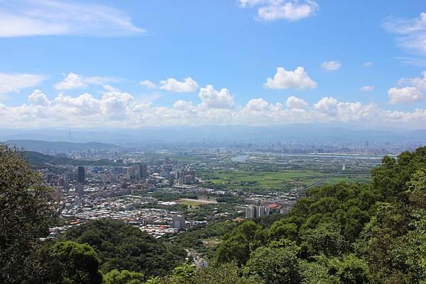 0906貴子坑小坪頂山登山步道 (32).JPG