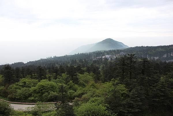 0519四川峨嵋山金頂雲海 (8).JPG