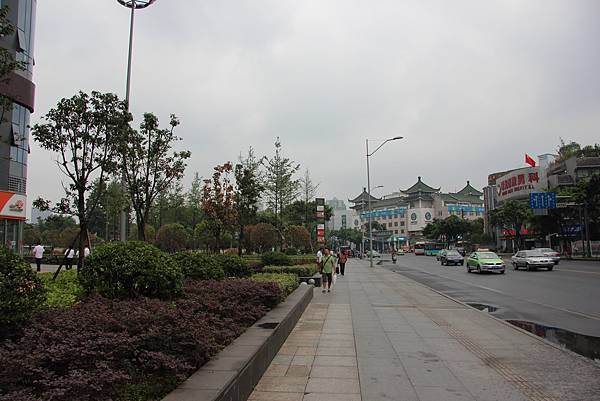 0517成都送仙橋琴臺路一帶街景 (11).JPG