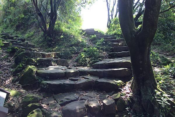0530涓絲瀑布竹高山 (17).JPG