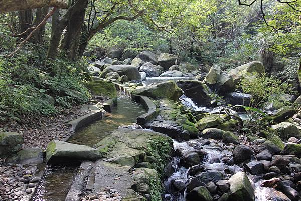 1107遊三芝青山瀑布尖山湖步道 (19).JPG