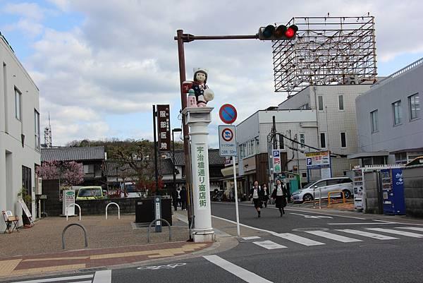 0325關西機場購票、京都、宇治平等院、宇治上神社 (19).JPG