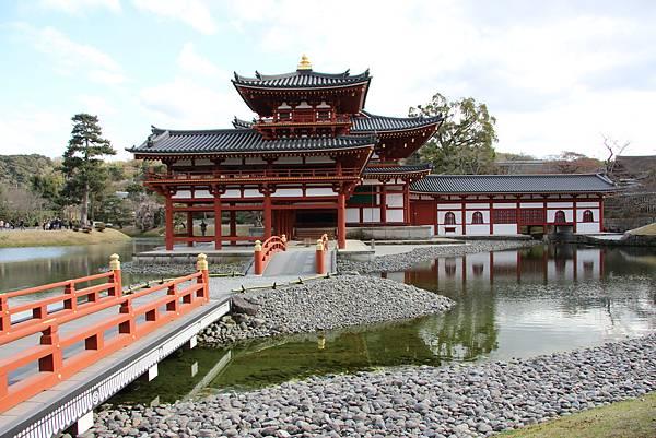 0325關西機場購票、京都、宇治平等院、宇治上神社 (32).JPG