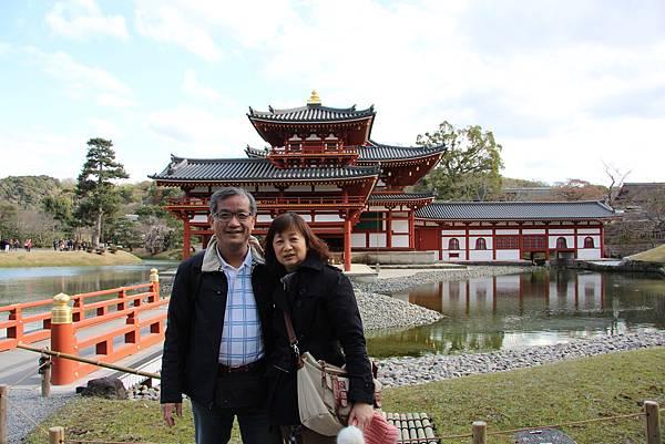 0325關西機場購票、京都、宇治平等院、宇治上神社 (33).JPG