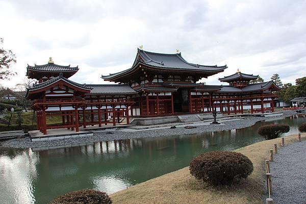 0325關西機場購票、京都、宇治平等院、宇治上神社 (35).JPG