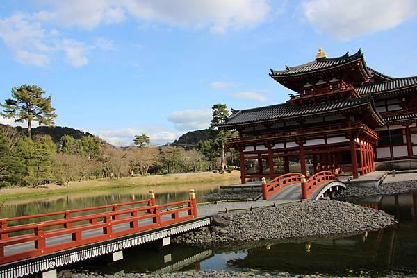 0325關西機場購票、京都、宇治平等院、宇治上神社 (52).JPG