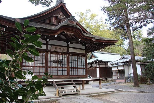 0325關西機場購票、京都、宇治平等院、宇治上神社 (59).JPG
