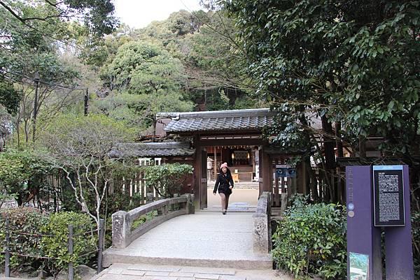 0325關西機場購票、京都、宇治平等院、宇治上神社 (64).JPG