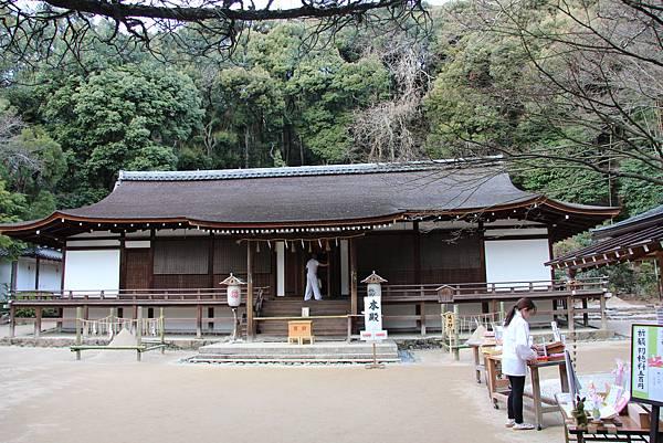 0325關西機場購票、京都、宇治平等院、宇治上神社 (65).JPG