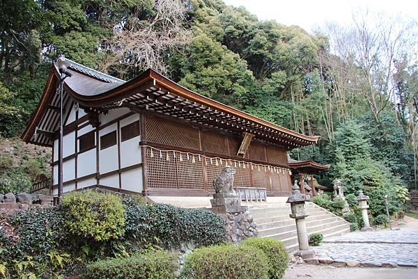 0325關西機場購票、京都、宇治平等院、宇治上神社 (70).JPG