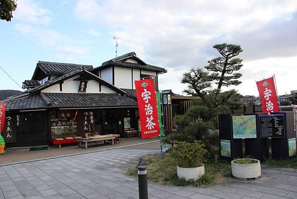 0325關西機場購票、京都、宇治平等院、宇治上神社 (75).JPG