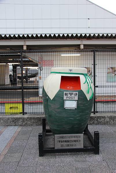 0325關西機場購票、京都、宇治平等院、宇治上神社 (83).JPG
