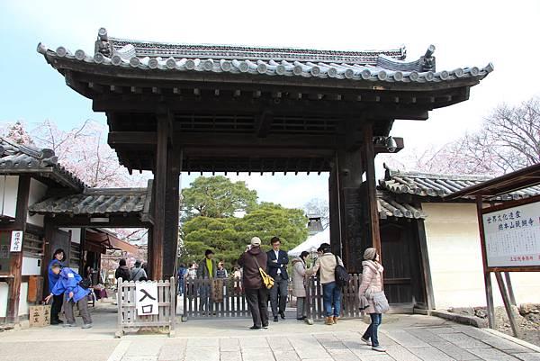 0327京都醍醐寺賞櫻 (92).JPG