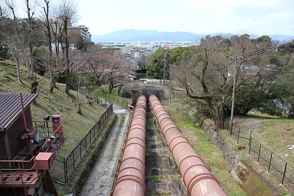 0327蹴上鐵道琵琶湖疏水系統 (8).JPG