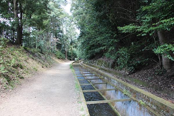 0327蹴上鐵道琵琶湖疏水系統 (12).JPG