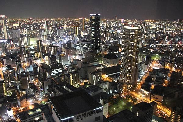 0328大阪空中花園夜景 (4).JPG