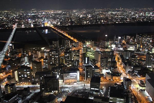 0328大阪空中花園夜景 (7).JPG