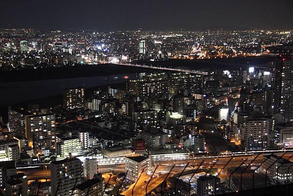 0328大阪空中花園夜景 (11).JPG