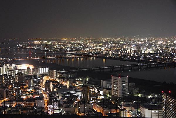 0328大阪空中花園夜景 (13).JPG