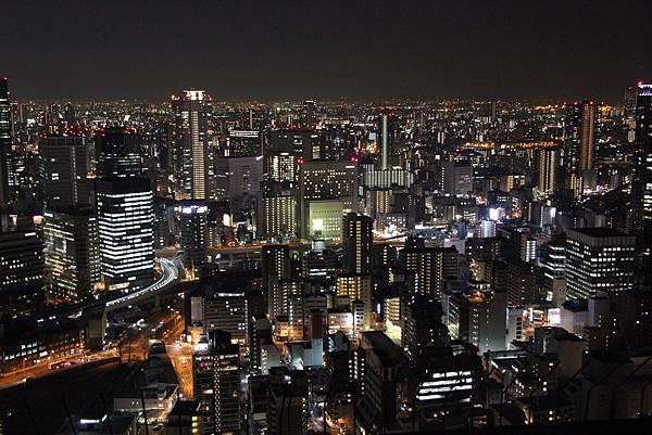 0328大阪空中花園夜景 (18).JPG