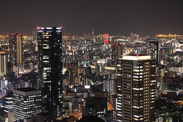 0328大阪空中花園夜景 (19).JPG